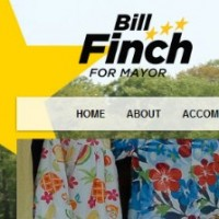 Bill Finch for Mayor